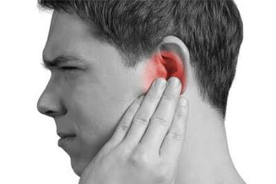ما هو علاج طنين الأذن أسباب صفير الأذن، صفير الأذن، أسباب صفير الأذن، مضاعفات صفير الأذن