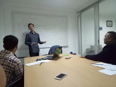 Tempat Kursus SEO Private Jakarta Selatan Online Murah