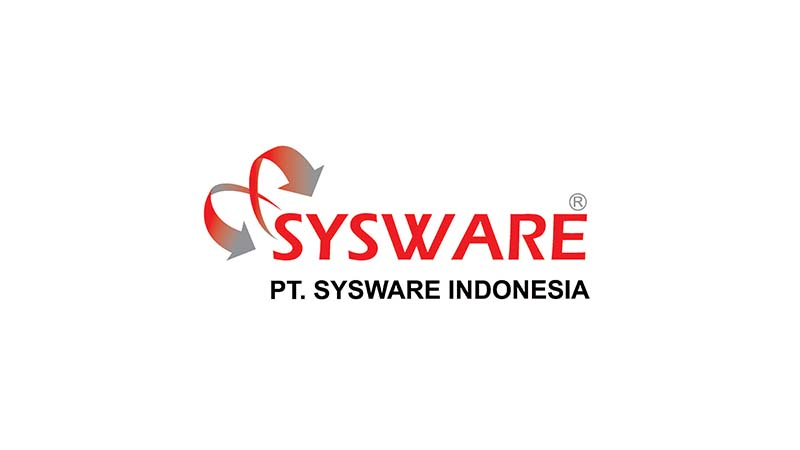 Lowongan Kerja PT Sysware Indonesia