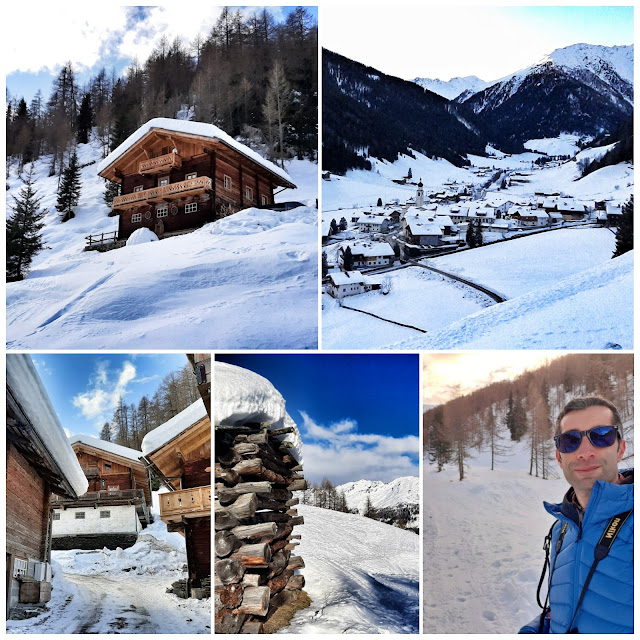 villgratental inverno cosa fare austria