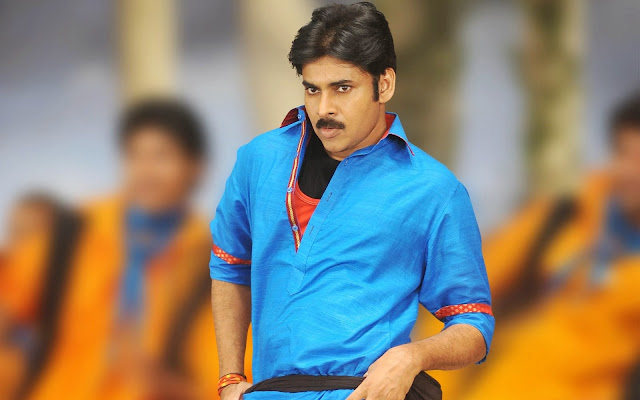 Ultra Hd Wallpapers of Pawan Kalyan