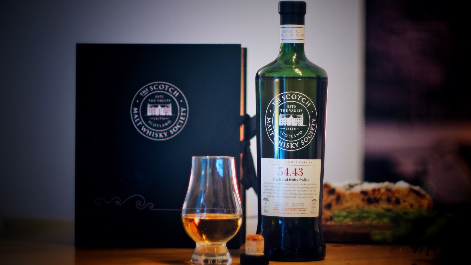 The Scotch Malt Whisky Society ist der Club für Whisky Freunde | Adventsverlosung