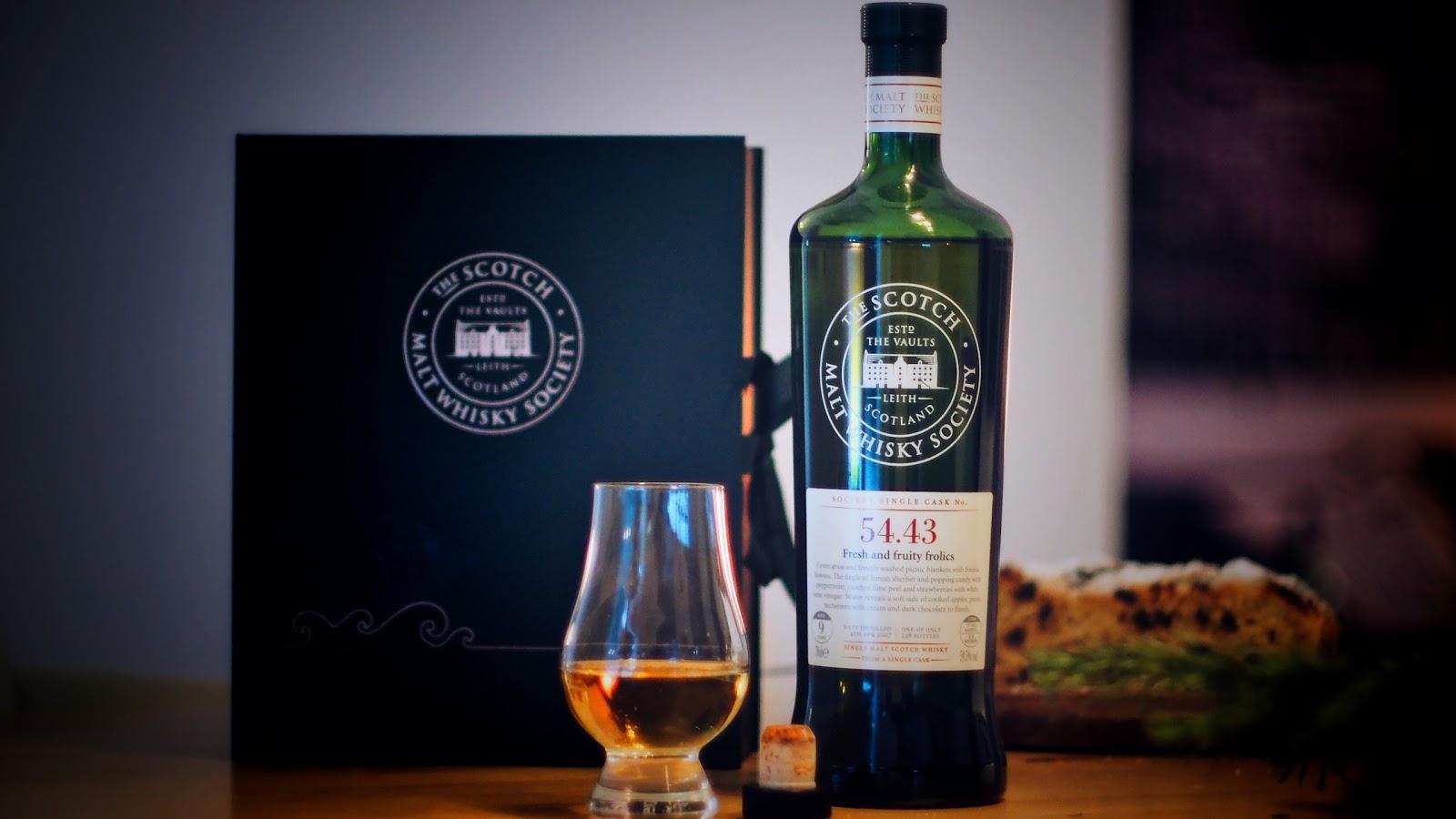 Ich bin ein Whisky Freund und du kannst nun auch ein Clubmitglied der Scotch Malt Whisky Society werden, denn ich verlose hier eine Jahresmitgliedschaft.