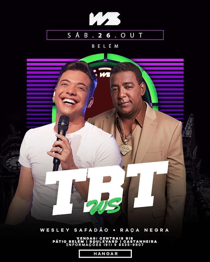 TBT WS em Belém - 26 de Outubro 2019
