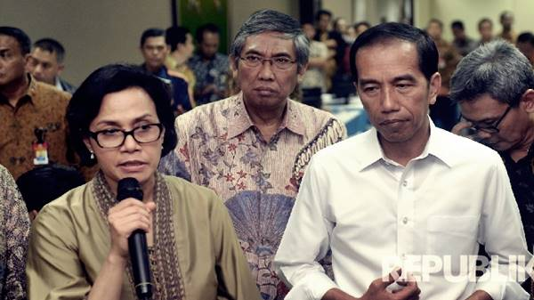 APBN Jebol, Diam-Diam Menkeu Ngutang Rp2 Triliun ke Dana Pungutan Perkebunan Sawit