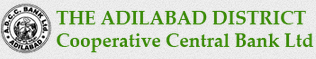 Adilabad DCCB Recruitment