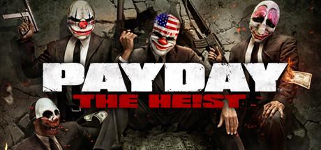 تحميل لعبة payday 1 للكمبيوتر من ميديا فاير