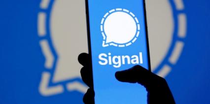 China bloquea Signal