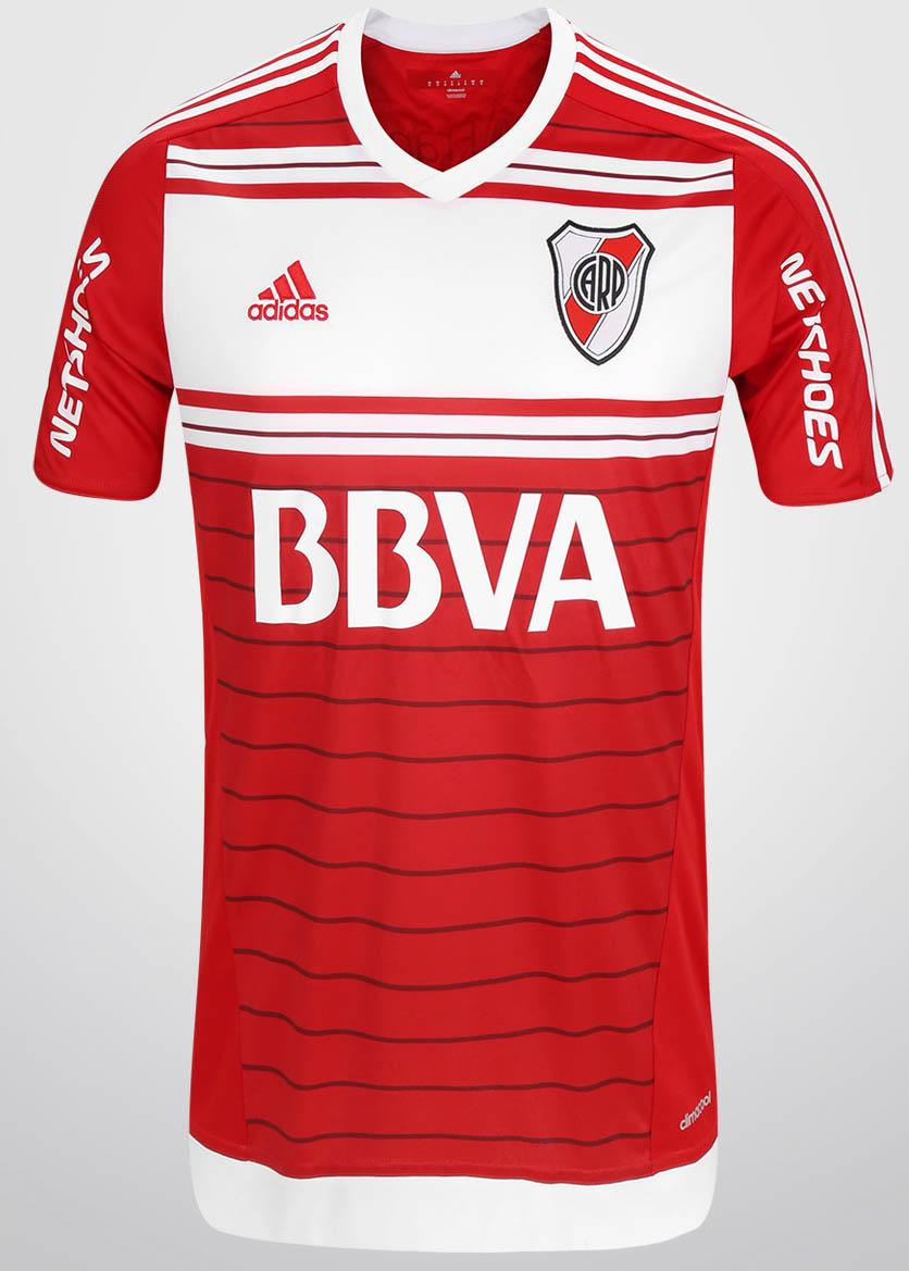River Plate Trikot
