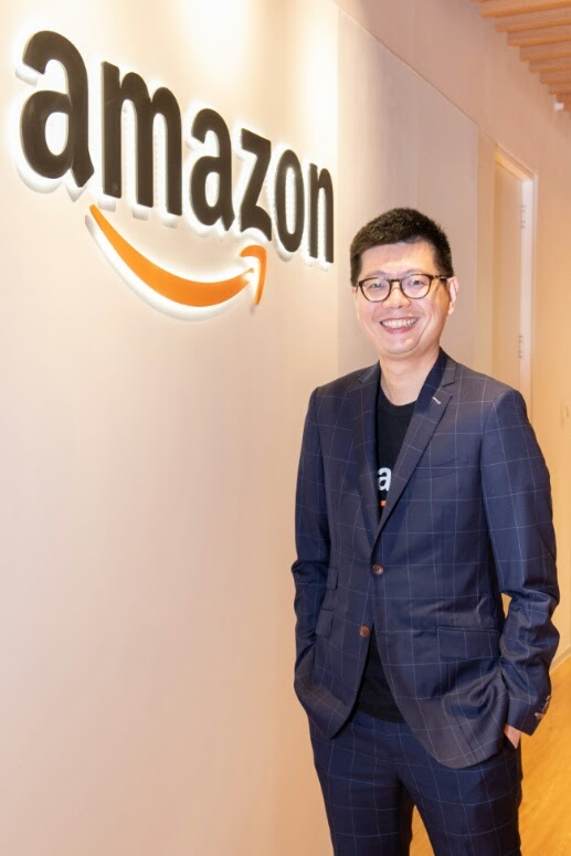 Amazon Global Selling Sets up the Team in Thailand