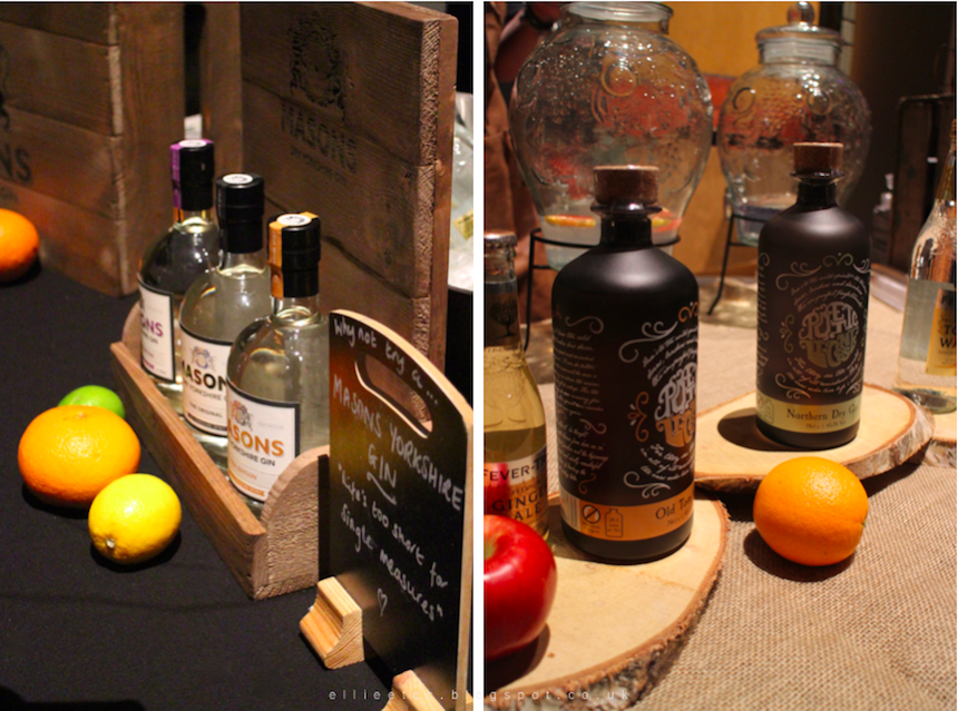 gin, gin festival, festival, event, press event, York, York Gin Festival, The Barbican, Fevertree,