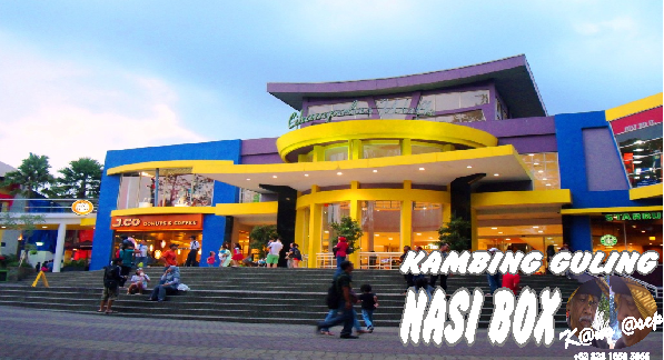 Cihampeulas Bandung