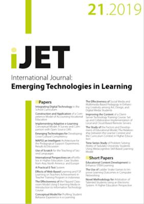 e-learning, conocimiento en red