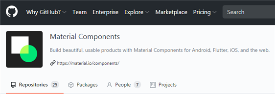 https://github.com/material-components