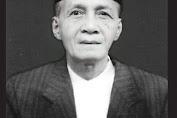 Mantan Ketua Muhammadiyah Sulsel KH Nasruddin Razak Tutup Usia