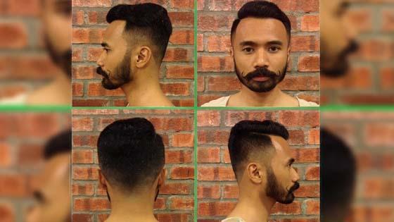 Sikap Lelaki Berdasarkan Rambutnya! Balik Ni Tengok Rambut Boyfriend Ke, Papa Ke, Abang Ke Adik Atau Suami, Ataupun Diri Sendiri.