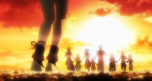 Shin Sakura Taisen the Animation – Episódio 12 – Final