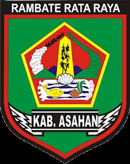 Logo/ Lambang Kabupaten Asahan