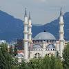 Bangunannya Megah, Turki Bangun Masjid Terbesar di Albania