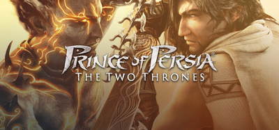 Prince of Persia The Two Thrones-GOG