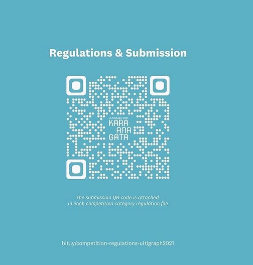 OPEN SUBMISSION ULTIGRAPH COMPETITION