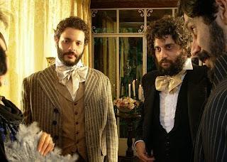 Canal Brasil exibe 'O Último Romance de Balzac'