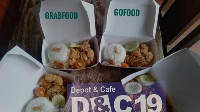 Bisnis Kuliner Dari Rumah Dengan Go Food Dan Grab Food Firmankasan Com