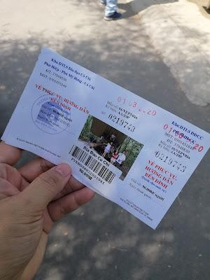 pengalaman bercuti ke vietnam, bajet melancong ke vietnam, melancong ke vietnam sendiri shopping di vietnam, tips ke vietnam, trip ke ho chi minh, bercuti di ho chi minh