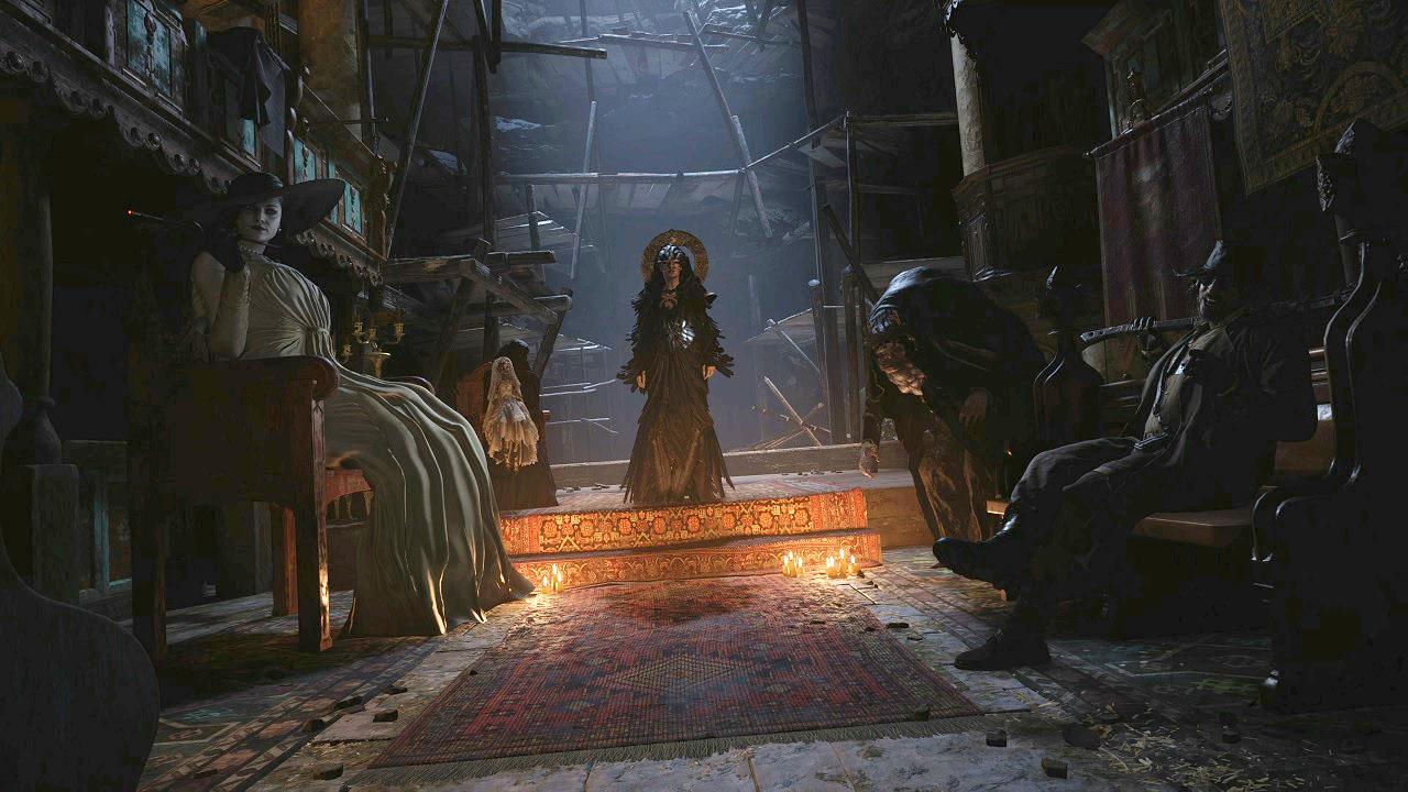 Resident Evil Village recensione