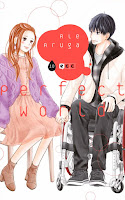 Perfect World #10 - ECC Ediciones
