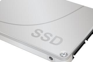 SSD yaitu penemuan teknologi terupdate dalam bidang penyimpanan data Apa itu SSD dan Apa Kelebihannya?
