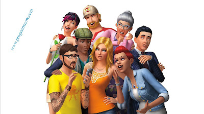 Sims 4 System Requirements on pc