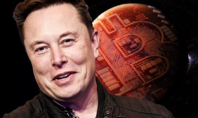 """Elon Musk plans to launch his own """"Martian"""" cryptocurrency"""