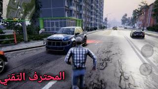 تحميل لعبة MadOut2 BigCity Online قتل الفتياة والحصول على المال مهكرة 2020