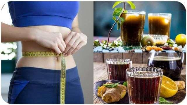 Weight Loss Drink: ಬೊಜ್ಜು ಕರಗಿಸಲು ಈ ಡ್ರಿಂಕ್ ತುಂಬಾ ಪರಿಣಾಮಕಾರಿ