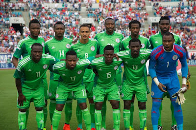 BREAKING!  SUPER EAGLES INTERIM COACH RELEASES A 26-MAN SQUAD TO FACE MALI AND LUXEMBURG IN FRIENDLIES...SEE THE SHOCKING LIST
