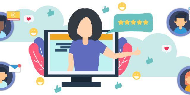 Customer Engagement (Pengertian, Aspek, Proses dan Indikator)