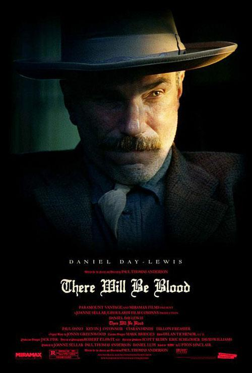 Download There Will Be Blood (2007) Full Movie in English Audio BluRay 720p [1GB]