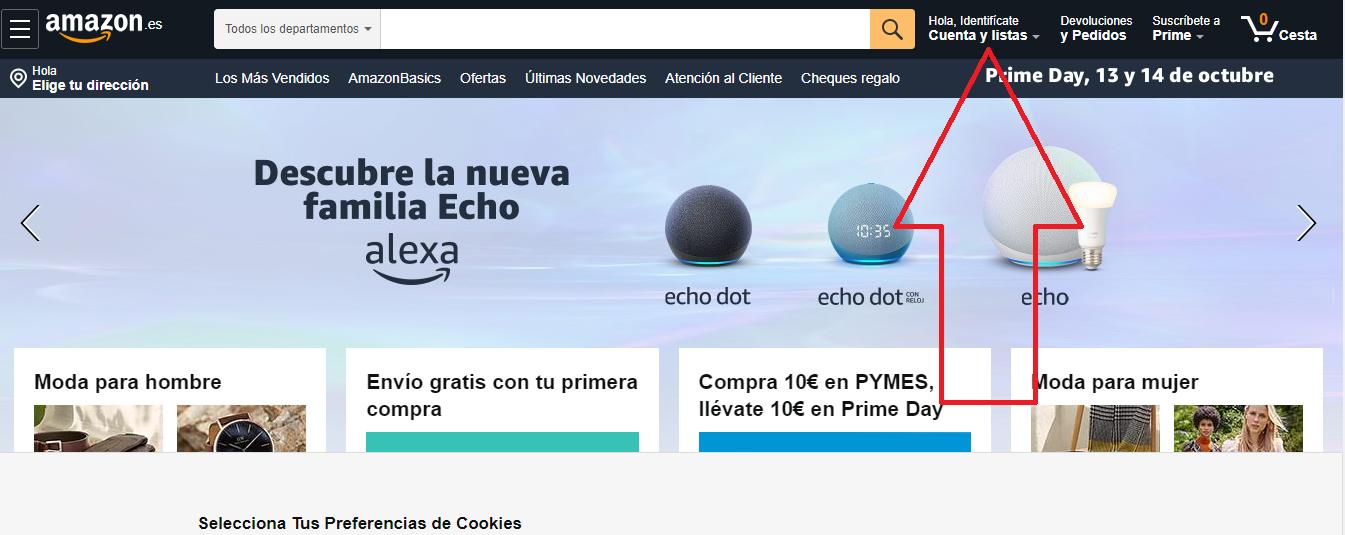 COMO OBTENER AMAZON PRIME VIDEO GRATIS 2020