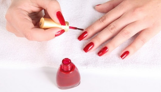 7 Unique Facts about Nail Polish We Bet You Didn't Know