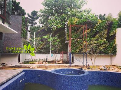 harga vertical garden jakarta