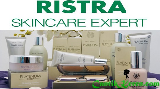 Katalog Produk Daftar Harga Make Up Ristra Kosmetik Terbaru