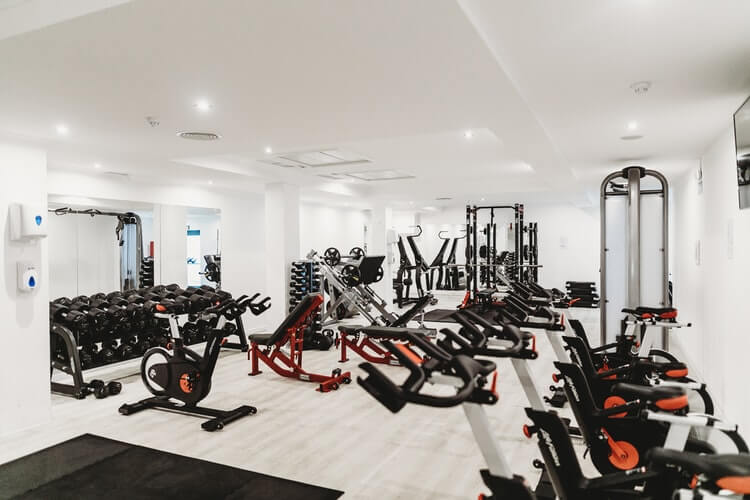 Gyms near me - Winners Total Fitness