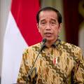 PPKM Level 4 Diperpanjang, Jokowi Bolehkan Warung Makan Dan PKL Buka Lagi