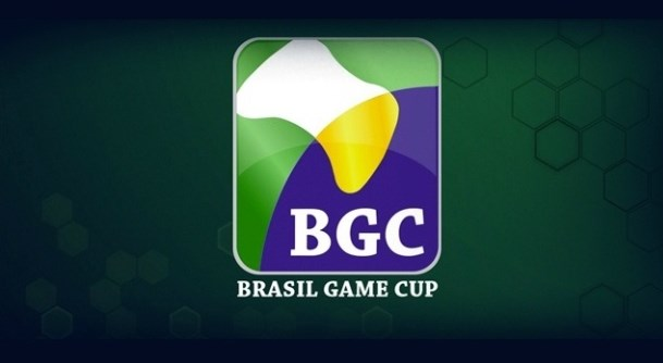 Torneio de Dota 2 na Brasil Game Cup