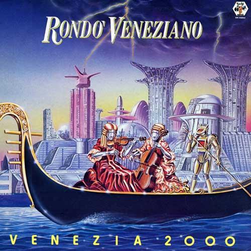 rondo veneziano odissea veneziana