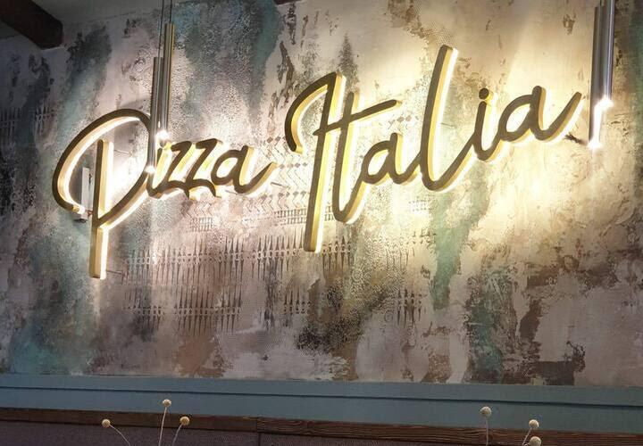 Pizza Italia Arad