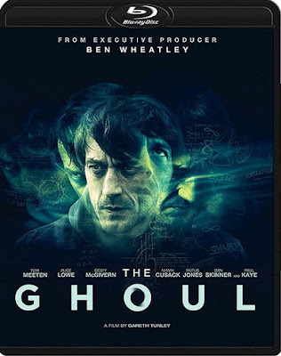 The Ghoul (2016) Dual Audio 720p | 480p BluRay ESub x264 [Hindi – Eng] 750Mb | 250Mb