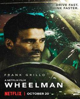 Wheelman (2017) Torrent Dublado – Download