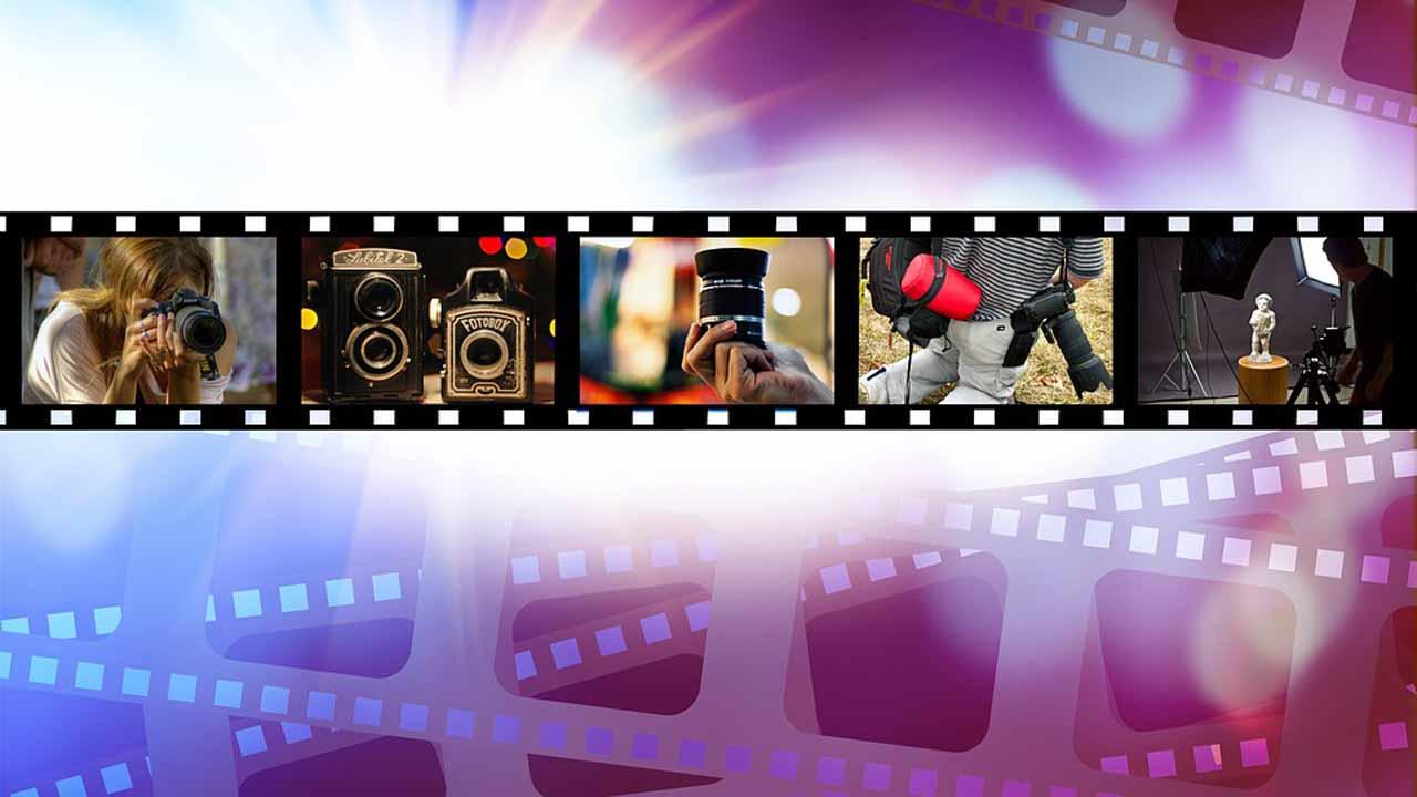 Aspek Rasio dalam Produksi Video dan Film